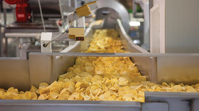 Processed Food Industry
